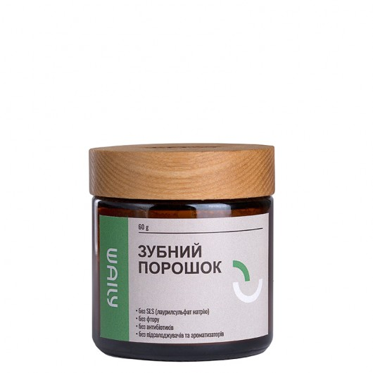 Daily toothpowder 60 g